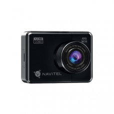 Видеорегистратор Navitel R700 GPS DUAL черный 1080x1920 1080p 170гр. GPS MSTAR AIT8339