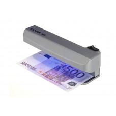 Детектор банкнот Dors 50 SYS-033275 просмотровый мультивалюта
