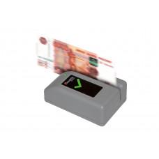 Детектор банкнот Cassida Sirius S автоматический рубли