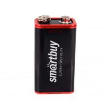 Батарейка солевая SmartBuy Крона 6F22