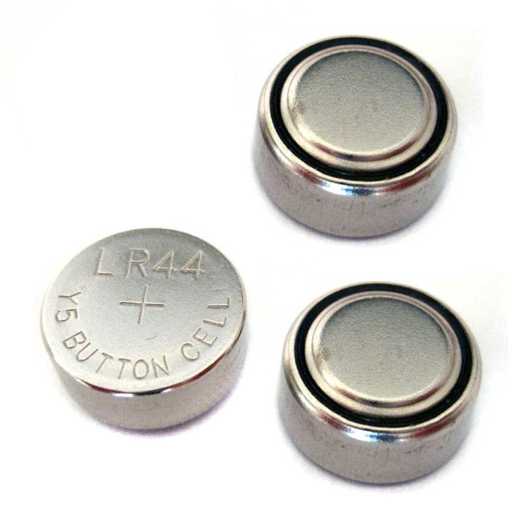 Батарейка часовая PERFEO AG13, LR1154, LR44