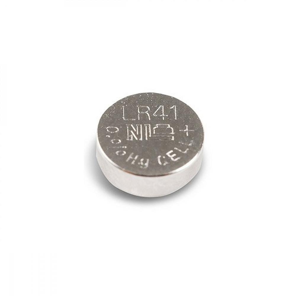 Батарейка часовая PERFEO AG3, LR736, LR41