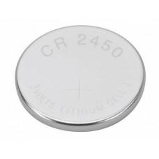 Элемент питания литиевый PERFEO CR2450