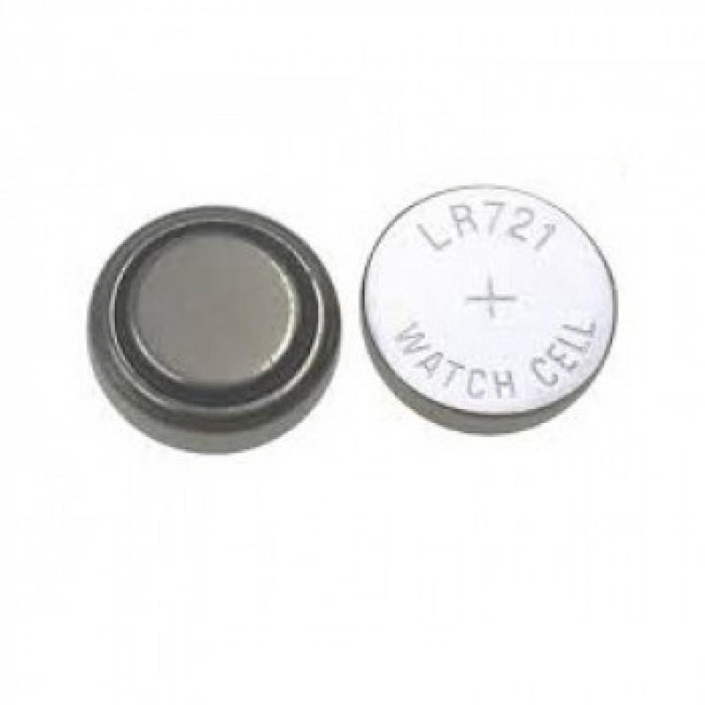 Батарейка часовая PERFEO AG11, LR721, LR58