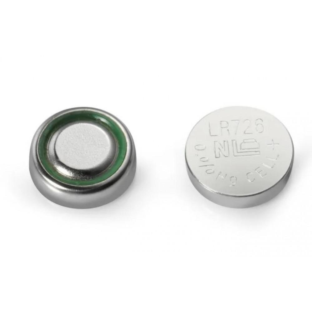 Батарейка часовая PERFEO AG2, LR726, LR59