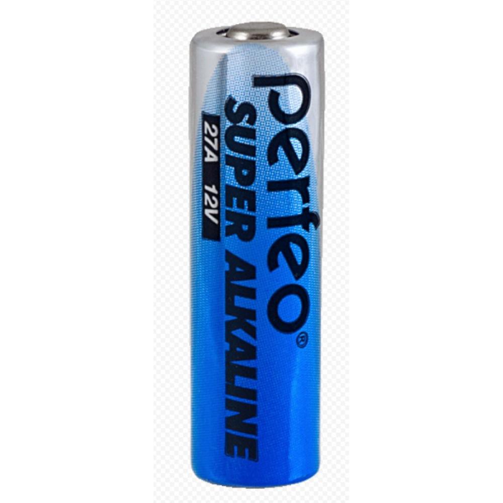 Батарейка алкалиновая PERFEO A27