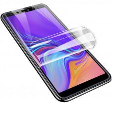 Защитная пленка Гидрогелевая для Samsung A105/ A107/ M105 ( A10/ A10s/ M10 )