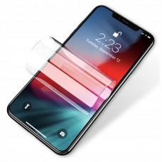 "Защитная пленка ""Гидрогелевая"" для Xiaomi Mi Max 3 (самовосстанавливающаяся)"