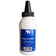 Тонер NV PRINT NV-Pantum (70г) для Pantum P1000/2000/2200/2500 (Китай)