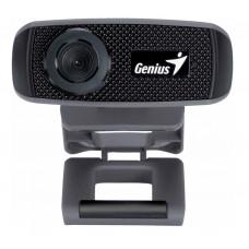 Интернет-камера Genius FaceCam 1000X V2 32200003400