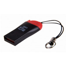 USB картридер REXANT для microSD/microSDHC