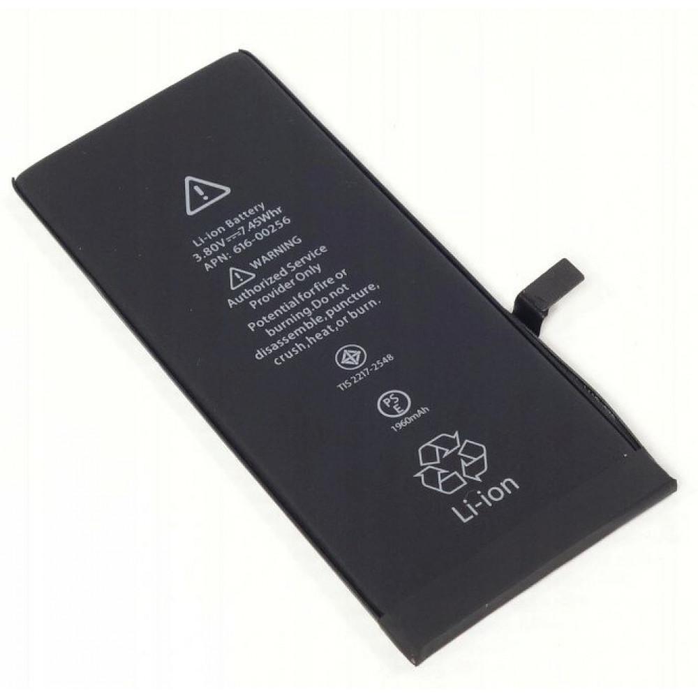 Аккумулятор для iPhone 7 1960mAh ORG 100%