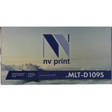Картридж NV Print совместимый Samsung MLT-D109S для SCX-4300 (2000k)