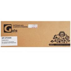 Картридж GP-CF244A (№44A) для принтеров HP LaserJet Pro M28a, M28w, M15a, M15w 1000 копий GalaPrint