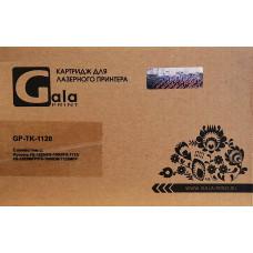 Тонер-картридж GP-TK-1120 для Kyocera FS-1060DN, 1125MFP, 1025MFP 3000 копий GalaPrint