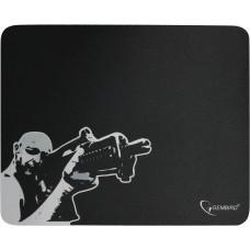 """Коврик Gembird MP-GAME12, рисунок- """"снайпер"""", Коврик игровой для мыши, размеры 250*200*3мм"""