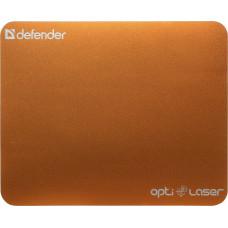 Коврик Defender Silver opti-laser (220х180х0.4) для оптических и лазерных мышей (ассорти)