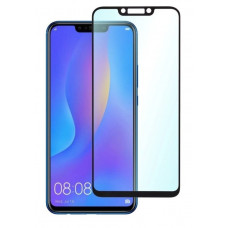 Защитное стекло для Huawei Nova 3/3i Черное