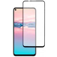 "Защитное стекло ""Премиум"" для Huawei Honor 20/20 Pro/Nova 5T Черное"