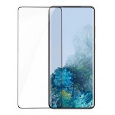 Защитное стекло для Samsung G988B (S20 Ultra)  Полное покрытие