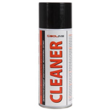 Спрей-очиститель Solins CLEANER (400 мл.)