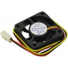 Вентилятор 5bites F4010S-3 40 x 40 x 10мм, подшипник скольжения, 5500RPM, 22dBa, 3 pin