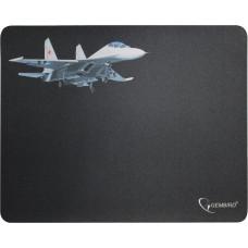 """Коврик Gembird MP-GAME5 рисунок- """"самолет-2"""", Коврик для мыши, размеры 250*200*3мм"""