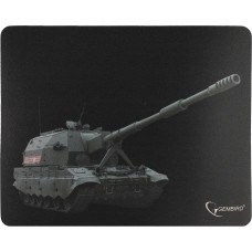 "Коврик для мыши Gembird MP-GAME3, рисунок- """"танк-3"""", размеры 250*200*3мм"
