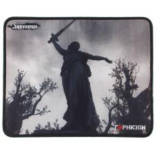 Коврик для мыши Гарнизон GMP-110, игровой, дизайн- игра Survarium, ткань/резина, размеры 200 x 250 x 3 мм