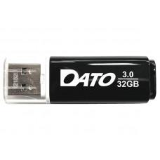 Флеш Диск Dato 32Gb DB8002U3 DB8002U3K-32G USB3.0 черный